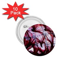 Jellyfish Ballet Wind 1 75  Buttons (10 Pack) by Simbadda