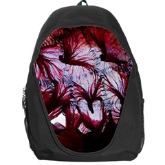 Jellyfish Ballet Wind Backpack Bag by Simbadda