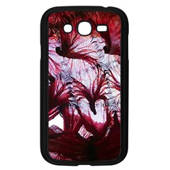 Jellyfish Ballet Wind Samsung Galaxy Grand Duos I9082 Case (black) by Simbadda