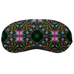 Digital Kaleidoscope Sleeping Masks by Simbadda