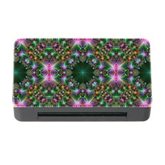 Digital Kaleidoscope Memory Card Reader With Cf by Simbadda