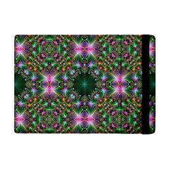 Digital Kaleidoscope Ipad Mini 2 Flip Cases by Simbadda