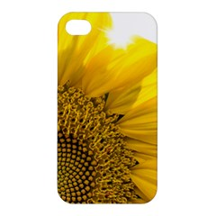 Plant Nature Leaf Flower Season Apple Iphone 4/4s Hardshell Case by Simbadda