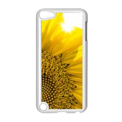 Plant Nature Leaf Flower Season Apple Ipod Touch 5 Case (white) by Simbadda