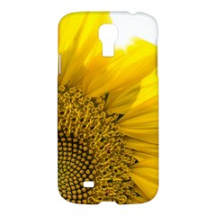 Plant Nature Leaf Flower Season Samsung Galaxy S4 I9500/i9505 Hardshell Case by Simbadda