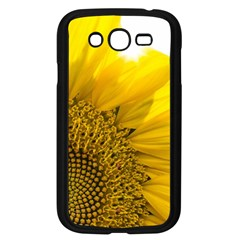 Plant Nature Leaf Flower Season Samsung Galaxy Grand Duos I9082 Case (black)