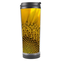 Plant Nature Leaf Flower Season Travel Tumbler by Simbadda
