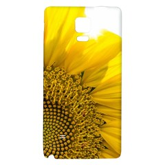 Plant Nature Leaf Flower Season Galaxy Note 4 Back Case by Simbadda