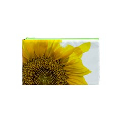Plant Nature Leaf Flower Season Cosmetic Bag (xs) by Simbadda