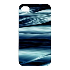 Texture Fractal Frax Hd Mathematics Apple Iphone 4/4s Hardshell Case by Simbadda