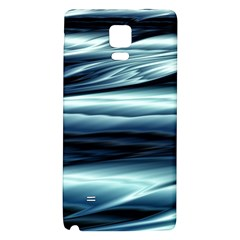 Texture Fractal Frax Hd Mathematics Galaxy Note 4 Back Case by Simbadda