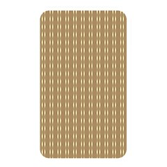 Pattern Background Brown Lines Memory Card Reader by Simbadda