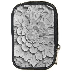 Pattern Motif Decor Compact Camera Cases by Simbadda