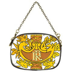 National Emblem Of France  Chain Purses (one Side)  by abbeyz71