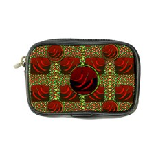 Spanish And Hot Coin Purse by pepitasart