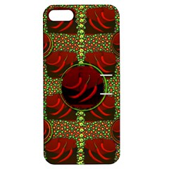 Spanish And Hot Apple Iphone 5 Hardshell Case With Stand by pepitasart
