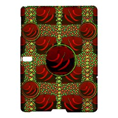 Spanish And Hot Samsung Galaxy Tab S (10 5 ) Hardshell Case  by pepitasart