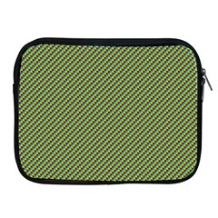 Mardi Gras Checker Boards Apple Ipad 2/3/4 Zipper Cases by PhotoNOLA