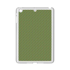 Mardi Gras Checker Boards Ipad Mini 2 Enamel Coated Cases by PhotoNOLA