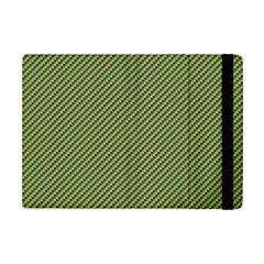 Mardi Gras Checker Boards Ipad Mini 2 Flip Cases by PhotoNOLA