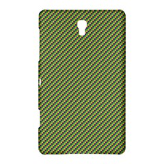 Mardi Gras Checker Boards Samsung Galaxy Tab S (8 4 ) Hardshell Case  by PhotoNOLA