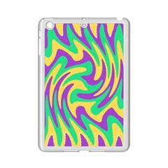 Mardi Gars Ipad Mini 2 Enamel Coated Cases by PhotoNOLA