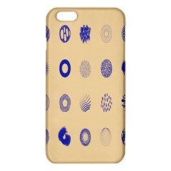 Art Prize Eight Sign Iphone 6 Plus/6s Plus Tpu Case