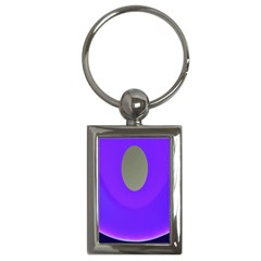 Ceiling Color Magenta Blue Lights Gray Green Purple Oculus Main Moon Light Night Wave Key Chains (rectangle)  by Alisyart