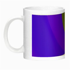 Ceiling Color Magenta Blue Lights Gray Green Purple Oculus Main Moon Light Night Wave Night Luminous Mugs by Alisyart