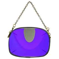 Ceiling Color Magenta Blue Lights Gray Green Purple Oculus Main Moon Light Night Wave Chain Purses (two Sides)