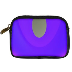 Ceiling Color Magenta Blue Lights Gray Green Purple Oculus Main Moon Light Night Wave Digital Camera Cases