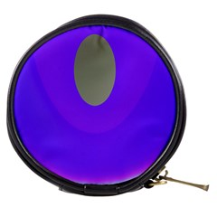 Ceiling Color Magenta Blue Lights Gray Green Purple Oculus Main Moon Light Night Wave Mini Makeup Bags by Alisyart