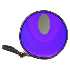 Ceiling Color Magenta Blue Lights Gray Green Purple Oculus Main Moon Light Night Wave Classic 20 Cd Wallets