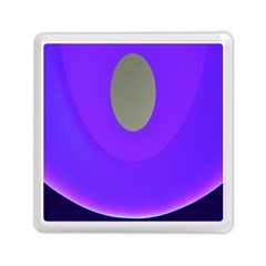 Ceiling Color Magenta Blue Lights Gray Green Purple Oculus Main Moon Light Night Wave Memory Card Reader (square)