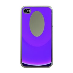 Ceiling Color Magenta Blue Lights Gray Green Purple Oculus Main Moon Light Night Wave Apple Iphone 4 Case (clear)