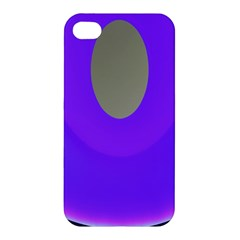 Ceiling Color Magenta Blue Lights Gray Green Purple Oculus Main Moon Light Night Wave Apple Iphone 4/4s Hardshell Case