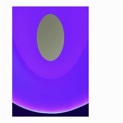 Ceiling Color Magenta Blue Lights Gray Green Purple Oculus Main Moon Light Night Wave Small Garden Flag (two Sides)
