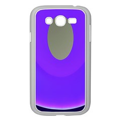Ceiling Color Magenta Blue Lights Gray Green Purple Oculus Main Moon Light Night Wave Samsung Galaxy Grand Duos I9082 Case (white)