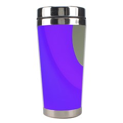 Ceiling Color Magenta Blue Lights Gray Green Purple Oculus Main Moon Light Night Wave Stainless Steel Travel Tumblers by Alisyart