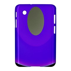 Ceiling Color Magenta Blue Lights Gray Green Purple Oculus Main Moon Light Night Wave Samsung Galaxy Tab 2 (7 ) P3100 Hardshell Case