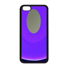 Ceiling Color Magenta Blue Lights Gray Green Purple Oculus Main Moon Light Night Wave Apple Iphone 5c Seamless Case (black)