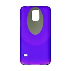 Ceiling Color Magenta Blue Lights Gray Green Purple Oculus Main Moon Light Night Wave Samsung Galaxy S5 Hardshell Case