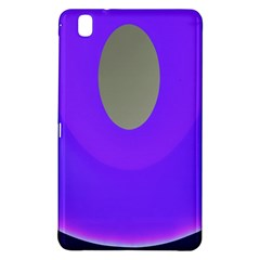 Ceiling Color Magenta Blue Lights Gray Green Purple Oculus Main Moon Light Night Wave Samsung Galaxy Tab Pro 8 4 Hardshell Case