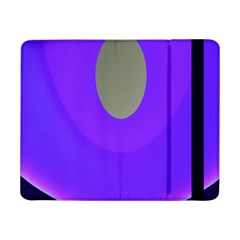 Ceiling Color Magenta Blue Lights Gray Green Purple Oculus Main Moon Light Night Wave Samsung Galaxy Tab Pro 8 4  Flip Case