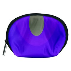 Ceiling Color Magenta Blue Lights Gray Green Purple Oculus Main Moon Light Night Wave Accessory Pouches (medium)