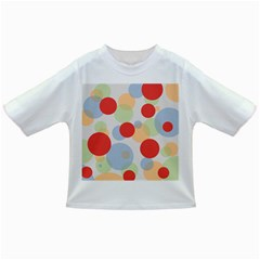 Contrast Analogous Colour Circle Red Green Orange Infant/toddler T-shirts by Alisyart