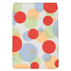 Contrast Analogous Colour Circle Red Green Orange Flap Covers (l)  by Alisyart