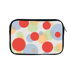 Contrast Analogous Colour Circle Red Green Orange Apple Macbook Pro 13  Zipper Case by Alisyart