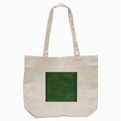 Illustration Green Grains Line Tote Bag (cream) by Alisyart