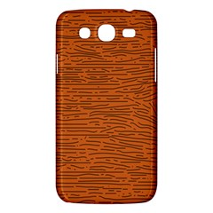 Illustration Orange Grains Line Samsung Galaxy Mega 5 8 I9152 Hardshell Case  by Alisyart